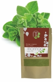 Moringa mix s oreganem